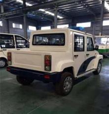 长沙电动巡逻车,湖南耒阳、湘西执法电动皮卡巡逻车价格