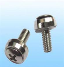 廠家大量現貨供應各種螺釘皇冠螺釘機柜螺釘