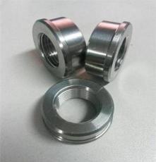 供應三誠M18X1.5汽車排氣管螺母,不銹鋼焊接螺母,非標圓螺母