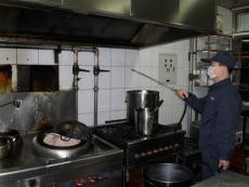 咸阳专业酒店餐厅商场工厂提供老鼠蟑螂消杀