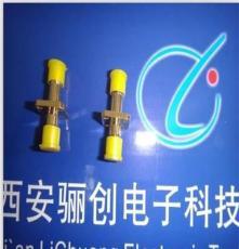 保證質量低價現貨熱銷國產 SMA-KF4射頻銅軸連接器
