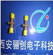 專業廠家現貨供應 SMA-KFD306國產射頻銅軸連接器品質保證