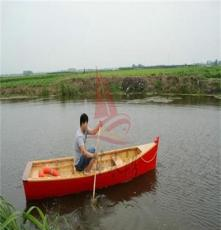 guanghua/光华木业供应欧式平底一头尖手划船木船等木质产品