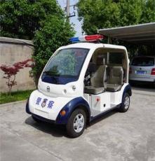 售朗邁4座電動巡邏車,城管執勤巡邏四輪電動車,蓄電池觀光車
