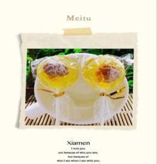 台湾进口食品 恋尚宝岛梅心棒棒糖凤梨味150g*80包