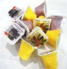 马来西亚 优酪果冻布丁 一箱10斤 四种口味