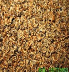 供應滇紅茶金疙瘩金螺紅茶蜜香金螺紅茶