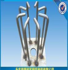 地脚螺栓、精超紧固件(图)、L型地脚螺栓应用领域