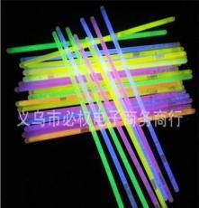96带接头荧光棒批发 发光手环手镯 闪光棒演唱会用品