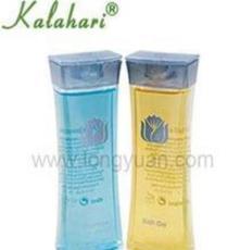 供应优质 酒店创意瓶装一次性用品洗发液/沐浴液