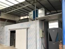 空氣能熱泵高溫烘干機