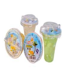 生產暢銷 12G吸吸果凍 優之良品 新巧風 布丁果凍 紅石榴娃果凍