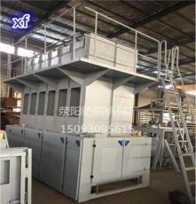 網套棉自動生產線 滎紡廠家直銷棉被加工全套設備 多倉混棉機