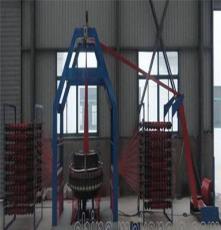 恒瑞克SCM 5-1100×4S四梭圓織機