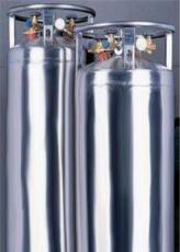 自增压液氮罐中压