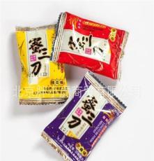 龍馭德 供應北京特產零食小吃 糕點蜜三刀 500g(三種口味)