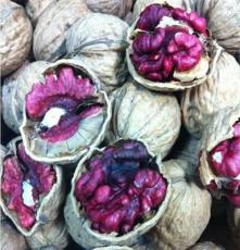 直銷優質新疆核桃 零食堅果 紅皮核桃 興盛前程 紫仁核桃