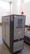 苏州油加热器,高温模温机,温度控制机