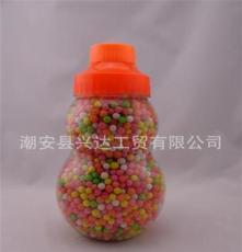 浙江汕頭潮安庵埠食品 七彩糖 散裝糖果廠家 糖果公司