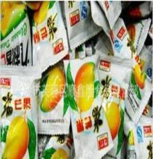 休閑食品 佳信醬芒果 廣式蜜餞 果脯蜜餞 20斤一箱 熱賣