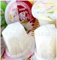 爽露爽米釀 果凍米釀 甜酒釀多個口味1*10斤 夏季熱銷 爆款