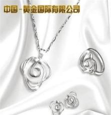 中国黄金设计多款精品首饰 风格各异 欢迎订购