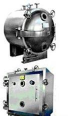 FZG系列真空干燥机圆形真空干燥机