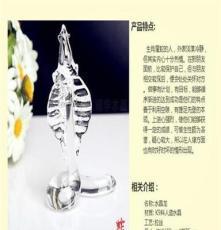 廠家直銷 專業批發 優質水晶十二生肖-蛇 水晶動物 水晶拉絲蛇