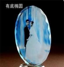 東莞水晶旋轉影像,可放多張照片,水晶工藝品,東莞水晶獎杯