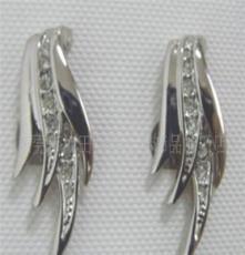 合金耳飾 飾品廠家供應批發優質合金耳飾