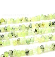 林華水晶 天然隨意型葡萄石 東海水晶半成品批發 水晶批發