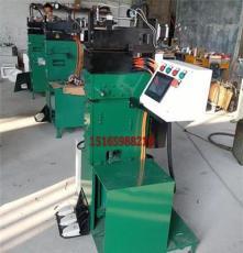 自動帶鋼剪切對焊機批發價格xy-260DX全液壓行走