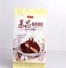 新品上市 小袋裝慕思酥烤蛋糕 濃香美味巧克力蛋糕糕點 休閑食品