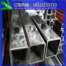 304不锈钢方管12*12*0.6规格
