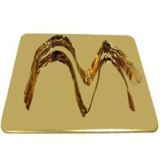 不锈钢黄钛金镜面板厂家