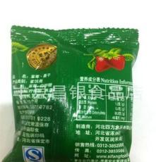 休閑食品批發 鮮引力 草莓干 10斤/箱 獨立小包