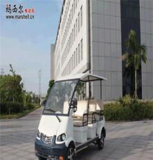 供應4座電動觀光車8座社區公園景區電動觀光車瑪西爾品牌