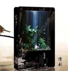 觀賞魚缸水族箱 魚缸批發 玻璃水族箱 廣州魚缸廠 裝飾屏風缸