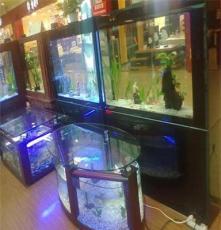 小型茶幾水族箱款式 玻璃茶幾水族箱價格 風水茶幾水族箱廠家