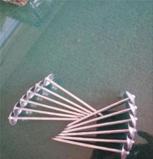 潤達五金制品廠生產銷售各種型號直桿,麻桿,螺紋電鍍鋅瓦楞釘