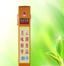 寶應湖特產 綠色食品 桂花糯米藕片 綠色環保食品