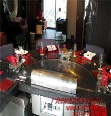 花式铁板烧设备/星级酒店设备/特色花式表演
