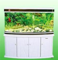 厂家直销 闽江鱼缸 生态水族箱 八星拱面缸MHR9-S2000GM 2米
