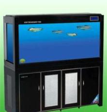 厂家直销 八星四方龙鱼缸 AR 2200A 闽江鱼缸 生态水族箱2.2米