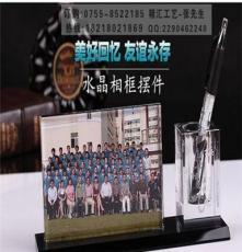 濟南同學聚會水晶紀念品,畢業周年聚會紀念品