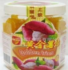 馬來西亞進口休閑美食食品黃金薯條