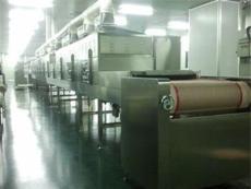 蝇蛆烘干机膨化设备
