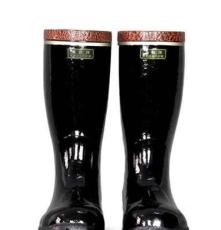 廠家直銷批發飛鶴正品鋼包頭高筒工礦靴