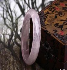 恒輝〈正品〉AAA天然粉水晶 粉晶 手鐲 愛情石 廠家直銷