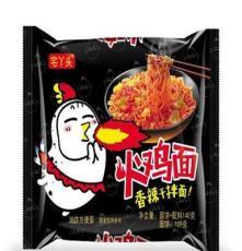 濟寧海威斯特食品有限公司 國產火雞面 泡面 拉面廠家